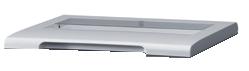 KA-1640PC Крышка для e-STUDIO182/212/242/195/255/305/355/455 светло-серая