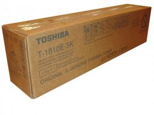 6AJ00000061 T-1810E-5K Toshiba Тонер для e-STUDIO181/211/182/212/€242 (5900 отпечатков)