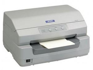 C11C560171 EPSON PLQ-20 принтер
