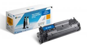 NT-C703 G&G Тонер-картридж для HP LaserJet 1010/1020/3020/3030/, Canon LBP-2900/3000 (2000 стр)