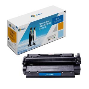 NT-C7115X G&G Тонер-картридж для HP LaserJet 1200/3300/3320/3330 Canon LBP-1210 (3500стр)