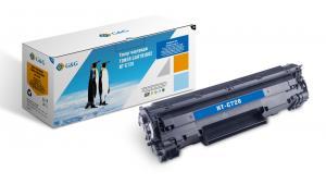 NT-C728 G&G Тонер-картридж для Canon MF-4410/4420/4430/4450/4570/4580 (2100 стр)