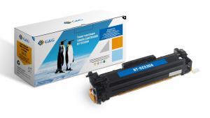 NT-CC530A G&G Тонер-картридж черный для HP  Color LaserJet CM2320/CP2025 Canon MF8330/8350 (3500стр)