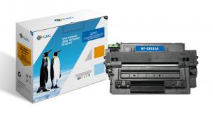 NT-CE255A G&G Тонер-картридж для HP LaserJet P3011/P3015/P3016 (6000стр)