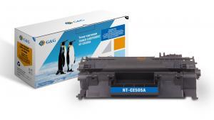 NT-CE505A G&G Тонер-картридж для HP LaserJet P2035/P2035n/P2055d/P2055dn/P2055x (2300стр)