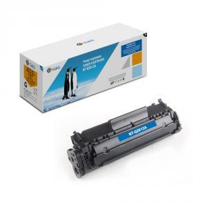 NT-Q2612A G&G Тонер-картридж для HP LaserJet 1020/1022/3015/3020/3030  M1005/M1319 (2000стр)