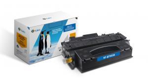 NT-Q7553X G&G Тонер-картридж для HP LaserJet P2015 M2727 (7000стр)