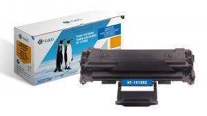 NT-1610D2 G&G Тонер-картридж для Samsung ML-1610/2010/2510 SCX-4521 Xerox3117/3124/3125 (3000стр)