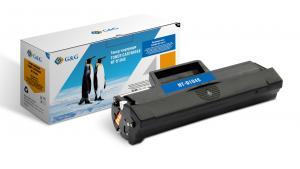 NT-D104S G&G Тонер-картридж для Samsung ML-1660/1661/1665 SCX-3200/3205/3207/3210/3217 (1500стр)