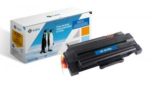 NT-D105L G&G Тонер-картридж для Samsung ML-1910/2525/2580 SCX-4600/4623/4626/4636 SF-650 (2500стр)