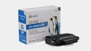 NT-106R01485 G&G Тонер-картридж для Xerox WorkCentre 3210/3220 (2000стр)