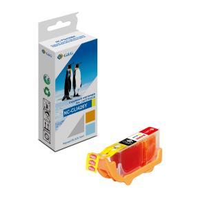 NC-CLI-426Y G&G струйный желтый картридж для Canon Pixma IP4840 MG5140/5240/6140/6540/8140