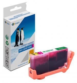 NH-CD973AE G&G струйный пурпурный картридж 920XL для НР Officejet Pro 6000/6500/6500A/7000/7500A