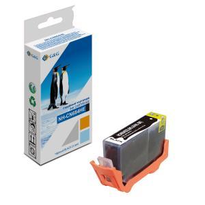 NH-CN684HE G&G струйный черный картридж 178XL для НР Photosmart D5460/B8550/C5324/C5380/C6324/C6380/