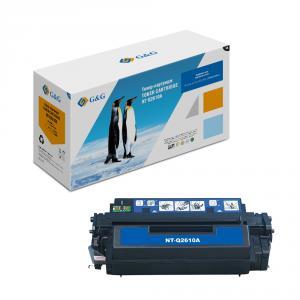 NT-Q2610A G&G Тонер-картридж для HP Laser Jet 2300/2300L/2300N/2300DN/2300DTN (6000стр)
