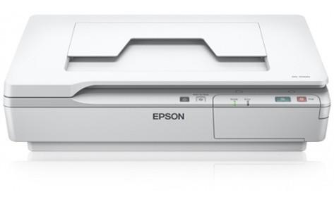 B11B205131 Epson WorkForce DS-5500 сканер A4