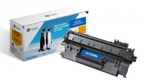 NT-CF280A G&G  Тонер картридж для HP LaserJet Pro400 M401/M425 (2700стр)