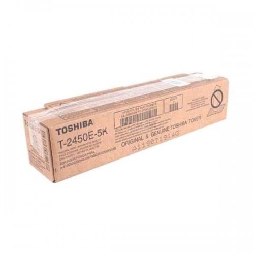 6AJ00000089 T-2450E5K Toshiba тонер для e-STUDIO223/243/195/225/245 (5900 отпечатков)
