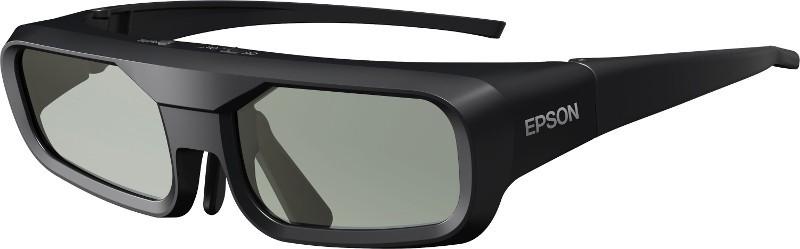 V12H548001 Epson 3D Glasses очки