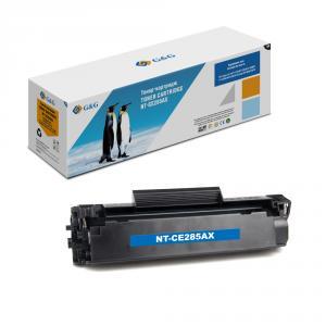 NT-CE285AX G&G Тонер-картридж для HP LJ Pro P1102/1102w M1130/1212nf Canon LBP-6018 (3000стр)
