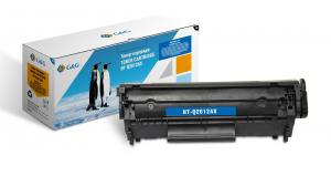 NT-Q2612AX G&G Тонер-картридж для HP LaserJet 1020/1022/3015/3020/3030  M1005/1319 (3000стр)