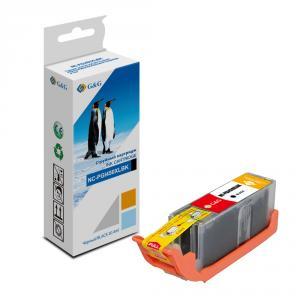 NC-PGI-450XLBK G&G струйный черный картридж для Canon Pixma IP7240 MG5440/6340