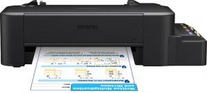 C11CD76302 EPSON L120,принтер A4