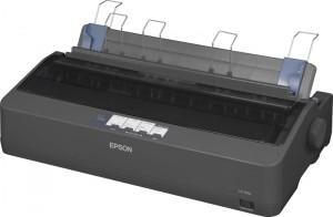 C11CD24301 EPSON LX-1350 USB,LPT,COM принтер