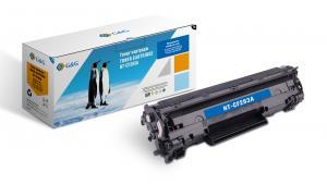 NT-CF283A G&G  Тонер картридж для HP LaserJet Pro M125/M127/M201/M225 (1500стр)