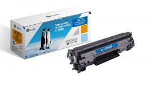 NT-CF283X G&G  Тонер картридж для HP LaserJet Pro M125/M127/M201/M225 Canon MF211-229 (2200стр)