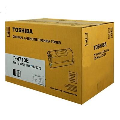 6A000001612 T-4710E Toshiba Тонер для e-STUDIO477S/527S (36000 отпечатков)