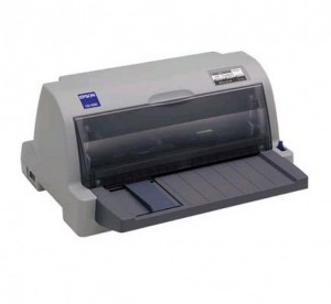 C11C480141 EPSON LQ-630 принтер