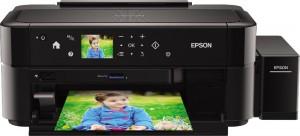 C11CE32402 EPSON L810 принтер A4