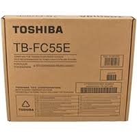6AG00002332 TB-FC55E Toshiba Бункер для отработанного тонера для e-STUDIO5540CSE/6540CSE/6550CSE