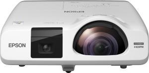 EB-536Wi Epson мультимедиа проектор