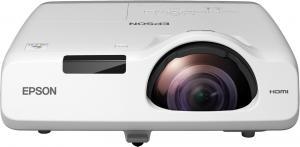 EB-530 Epson мультимедиа проектор