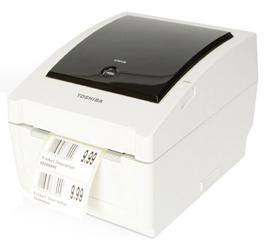 18221168711 Toshiba Принтер печати штрих кода на этикетках B-EV4D-GS14-QM-R (203dpi)