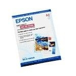 C13S041287 EPSON Premium Glossy Photo бумага A4, 255 г/м2, 20 листов