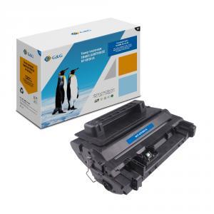 NT-CF281A G&G  Тонер картридж для HP LaserJet Enterprise Flow MFP M604/605/606/630  (10500стр)