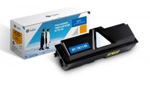 NT-TK1130 G&G Тонер-картридж для Kyocera 1030MFP/1130MFP (3000стр)