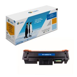 NT-106R02778 G&G Тонер-картридж  для Xerox Phaser 3052/3260 WorkCentre 3215NI/3225 (3000стр)