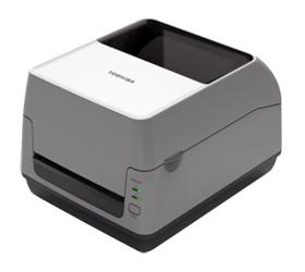 18221168794 Toshiba Принтер печати этикеток B-FV4T-GS14-QM-R (203 dpi) (USB+Ethernet+RS-232C)