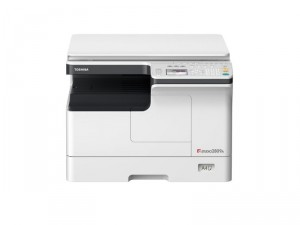 DP-2809A МФУ Toshiba e-STUDIO2809A А3, 28 отп/мин, без крышки, дуплекс, USB 2.0/Ethernet 10/100Base