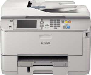 C11CE37401 Epson WorkForce Pro WF-M5690DWF принтер/копир/сканер A4