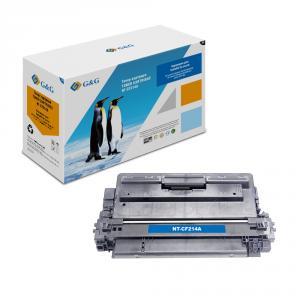 NT-CF214A G&G Тонер картридж для НР LaserJet Enterprise 700 M712/M725 Canon LBP 8780 (10000стр)