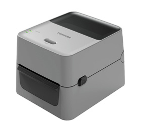 18221168809 Toshiba Принтер B-FV4D-TS14-QM-R Принтер с прямой термопечатью 300dpi