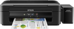 C11CF43401 EPSON L382 принтер/копир/сканер