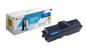 NT-TK170 G&G Тонер-картридж черный для Kyocera FS-1320D/1370DN (7200стр)