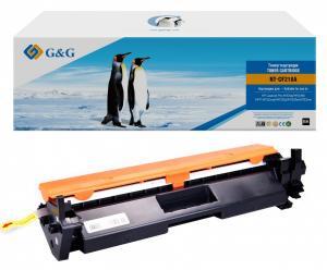 NT-CF218A G&G Тонер картридж для НР LaserJet Pro M104a/w MFP M132a/nw/fw/fp/snw (1400стр)