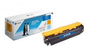 NT-CF210X G&G Тонер-картридж черный для НР LaserJet Pro200 Color M251n/M251nw/M276n/M276nw (2400стр)